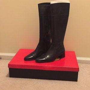 Talbots boots